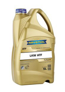 RAVENOL LKW ATF Synthetik