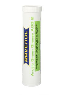 RAVENOL Arctic Green Grease AGG 2