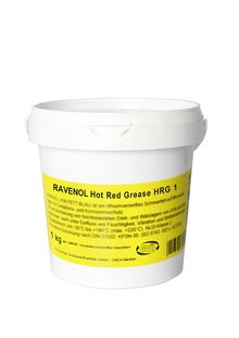 RAVENOL Hot Red Grease HRG 1