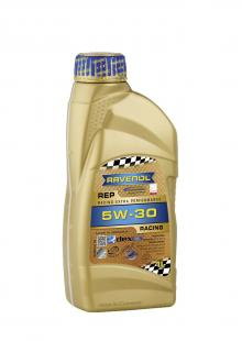 RAVENOL REP Racing Extra Performance SAE 5W-30