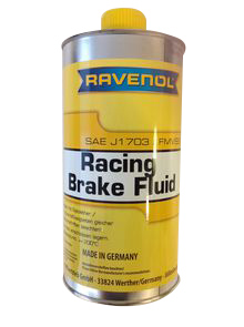 RAVENOL Racing Brake Fluid