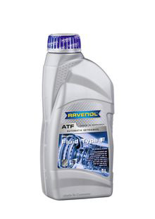 RAVENOL ATF Fluid Type F